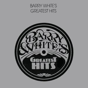 Barry White - V1 Greatest Hits - Zortam Music