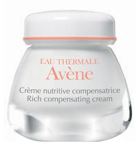 Avene Rich Compensating Cream for Sensitive, Dry to Very Dry Skin