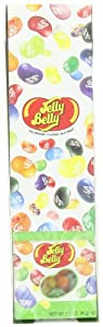 Jelly Belly Jelly Beans, Sours, 1.6-Ounce Boxes (Pack of 48)