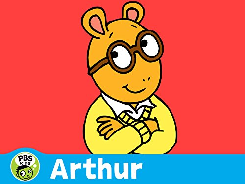 Arthur Season 10