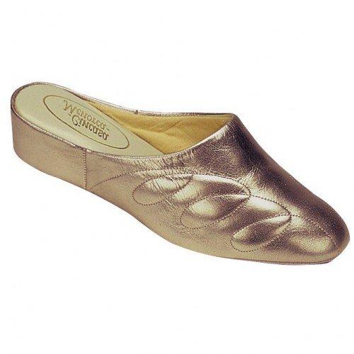 Cheap Cincasa Menorca Mahon Ladies Slipper / Womens Slippers (B009BFOWO0)