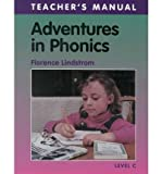 img - for Adventures In Phonics Level A book / textbook / text book