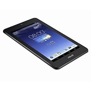 """ASUS HD 7 ME173X-1A003A Tablette Tactile 7 """" Mediatek Android 4.2 Blanc"""