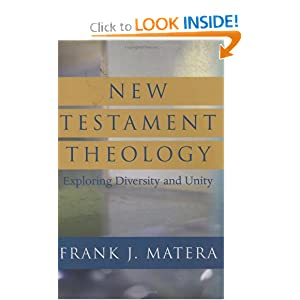 New Testament Theology: Exploring Diversity and Unity read online