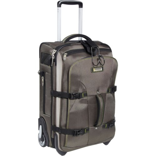 National Geographic Luggage Northwall Expandable