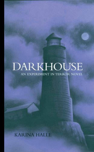 Book Review and Giveaway:  Darkhouse by Karina Halle