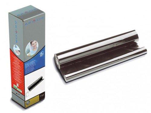 Für Sharp UX-P 400 - 2 x Druckfolie, Armor Inkfilm für UXP400, kompatibel