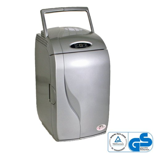 TecTake Mini Fridge Refrigator 20 Litre