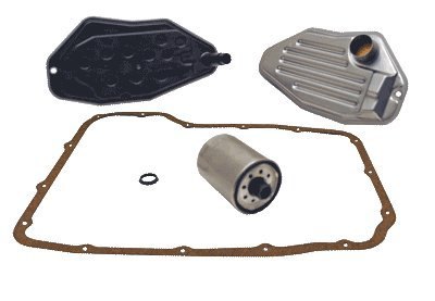 Wix 58846 Automatic Transmission Filter Kit - Case of 6