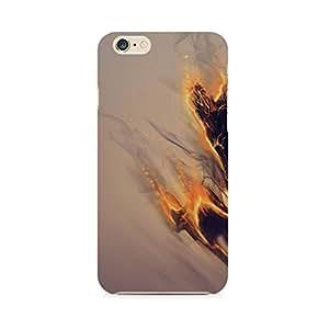 TAZindia Designer Printed Hard Back Case Mobile Cover For Apple iPhone 6 Plus 6S Plus