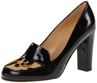 (意产)凯特丝蓓Kate Spade New York Women's Luxury Pump意产女高跟皮鞋 黑$115.45