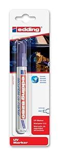 edding 8280 UV Marker Bullet Tip