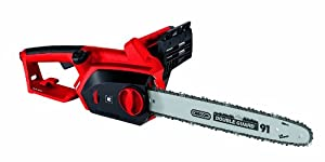 Einhell GH-EC 2040 2000W Electric Chainsaw with Tool-Free Chain Tensioning