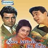 Ayee-Milan-Ki-Bela---Movie-Dvd