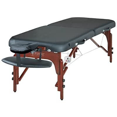 "30"" Stafford Therma Top Portable Massage Table"