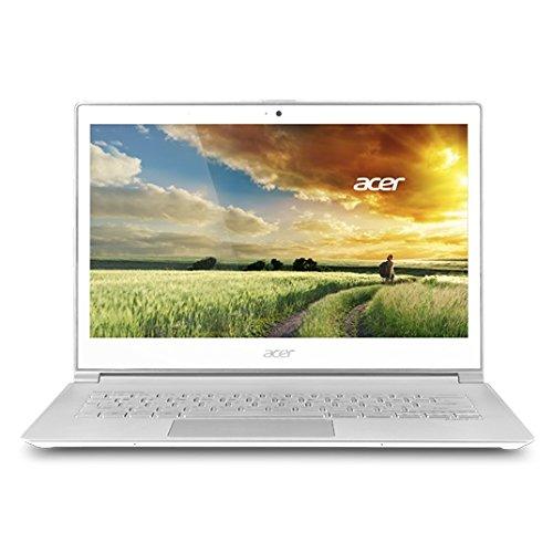 Acer Aspire S 7, 13.3-inch WQHD, Intel Core i7-5500U, 8GB DDR3L, 256GBSSD,...