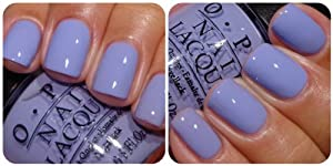OPI Euro Centrale Collection 2013, You're Such A Budapest