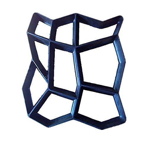 pixnor-moule-en-plastique-425-x-425-cm-pathmate-beton-tremplin-moule-aleatoire-jardin-pelouse-approv
