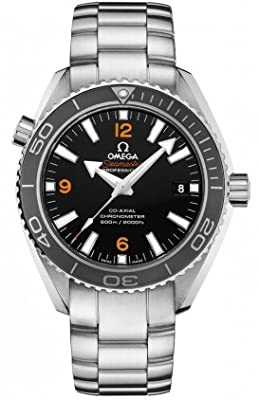 Omega Seamaster Planet Ocean Mens Watch 232.30.42.21.01.003 by Omega