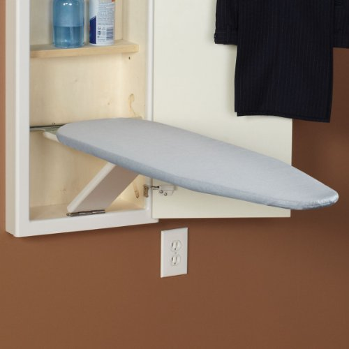 lowes ironing board. Black Bedroom Furniture Sets. Home Design Ideas