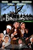 Salem Witch Trials (Las Brujas De Salem) [NTSC/REGION 1 & 4 DVD  Import-Latin America]