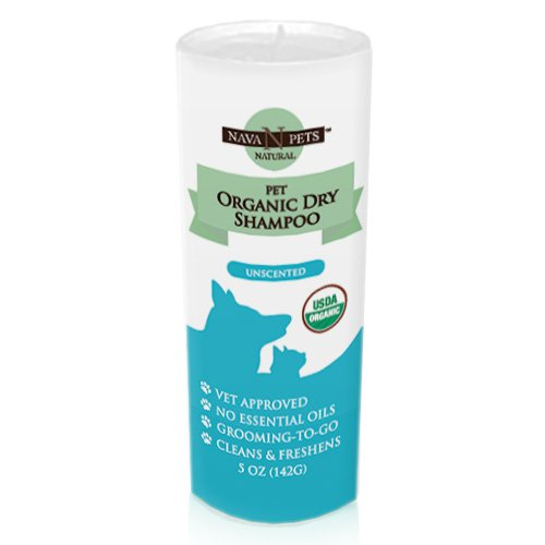 nava-pets-organic-pet-dry-conditioning-shampoo-unscented