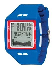 """buy Vestal Men'S Brg010 """"Brig Tide And Train"""" Surf Watch"""