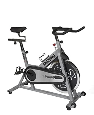 Spinner Fit Home Spinning Bike by Spinner