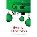 Sweet Holidays: The Third Samantha Sweet Mystery (Samantha Sweet Mysteries)by Connie Shelton