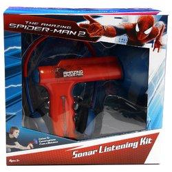 The Amazing SpiderMan 2 Sonar Listening Kit Toys Christmas Gift