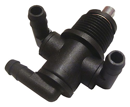 Polaris Sportsman 335 400 500 600 700 - 3 Way Fuel Shutoff Valve - 7052161 (Fuel Shut Off Valve Atv compare prices)