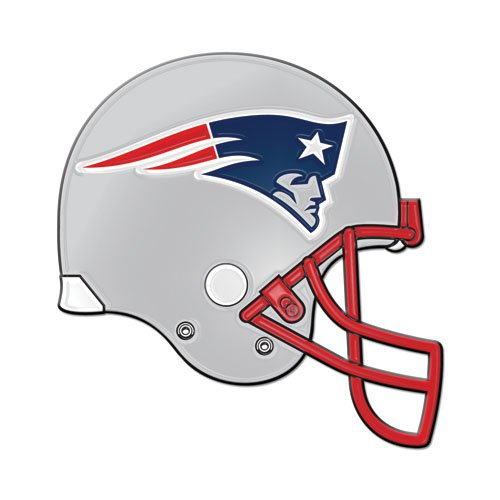 New England Patriots Window Cling Price Compare