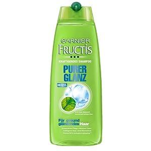 Garnier Fructis Shampoo Purer Glanz, 2er Pack (2x 250 ml)