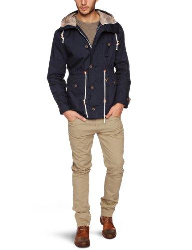 Voi Jeans Terrace Men's Jacket Navy Large