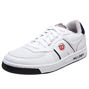 Wilson Men's Pro Staff Classic Mesh Tennis Shoe