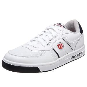Wilson Men's Pro Staff Classic Mesh Tennis Shoe