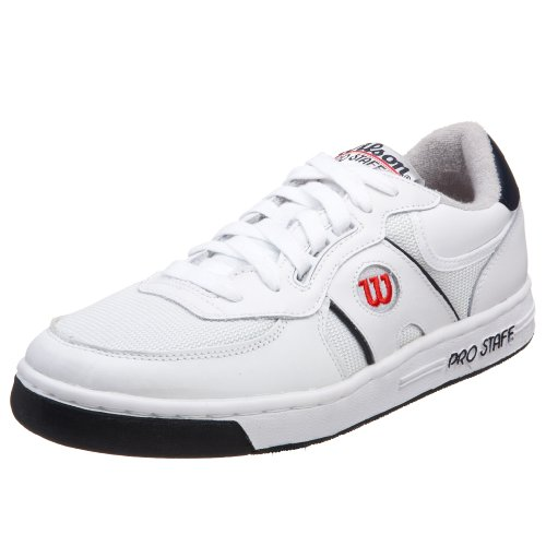 Wilson Pro Staff Classic Tennis Shoes