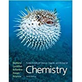 Fundamentals of General, Organic, and Biological Chemistry 6th Edition [Hardcover]