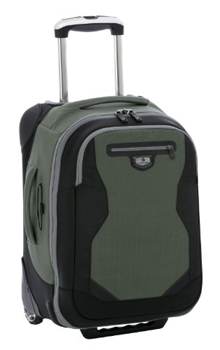 Eagle Creek Tarmac 22 Wheeled Luggage, Cypress Green top deals