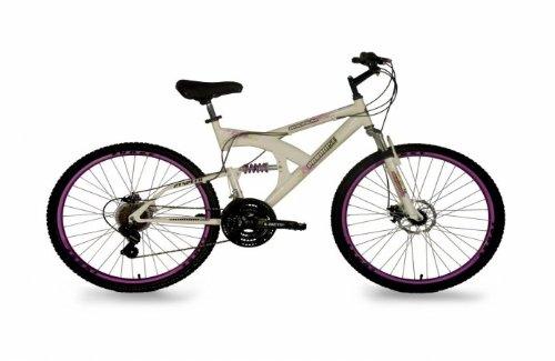 Kent Intl 82671 Shogun Dual Suspension Paradise Mountain Bike