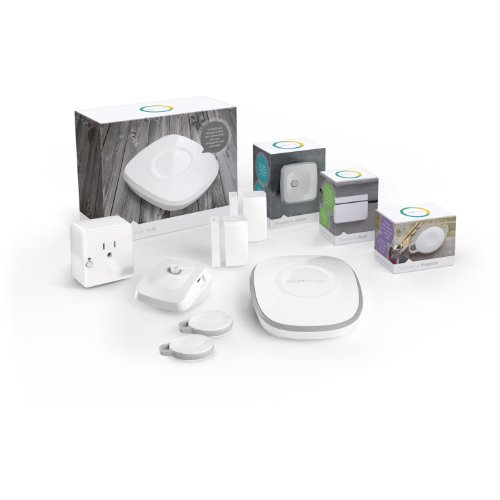 Cheapest Prices! SmartThings Know and Control Your Home Kit