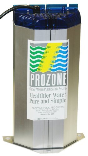 Prozone Water Products Pz4 110V Ozone System Generator For Residential Pools