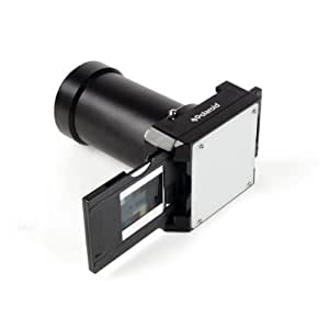 Duplicateur numérique HD de diapositive par Polaroid, avec objectif compatible macro pour l'Pentax Q, Q10, X-5, K-01, K-30, K-X, K-7, K-5, K-5 II, K-R, 645D, K20D, K200D, K2000, K10D, K2000, K1000, K100D Super, K110D, *ist D, *ist DL, *ist DS, *ist DS2 Reflex numériques