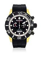 BULTACO Reloj de cuarzo Unisex H1AY48C-IB1-S 48.0 mm