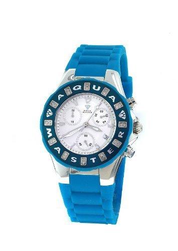 AQUA MASTER w#324 - Reloj de pulsera mujer
