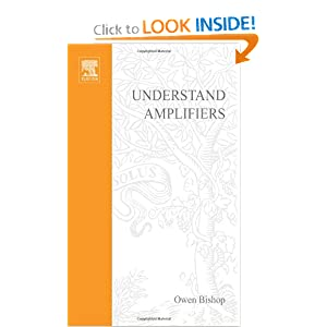 Understand Amplifiers Owen Bishop