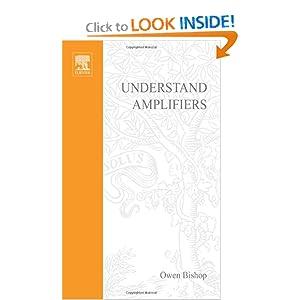 Understand Amplifiers Owen Bishop