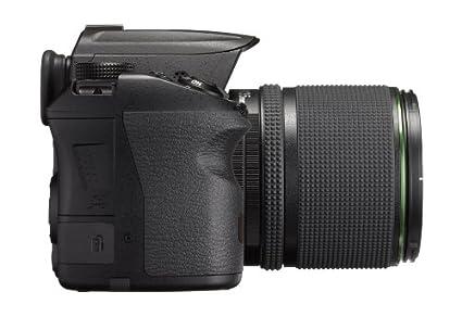Pentax K-30 DSLR (18-135mm WR Lens)