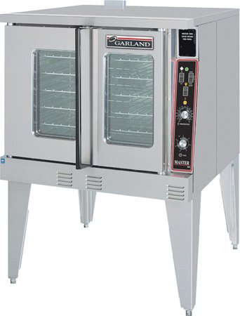 24 Wall Oven Electric front-29738
