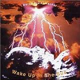 Wake Up in the Sun by Bernd Kistenmacher